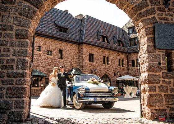 Hochzeitsfotograf Wartburg – Flashlight tk