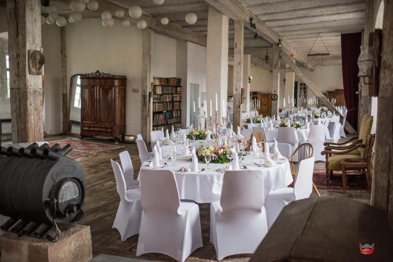 Vintage Hochzeit Auf Schloss Breitungen Flashlight Tk